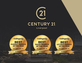 Get brand editions for Century 21 Liverpool, Liverpool South