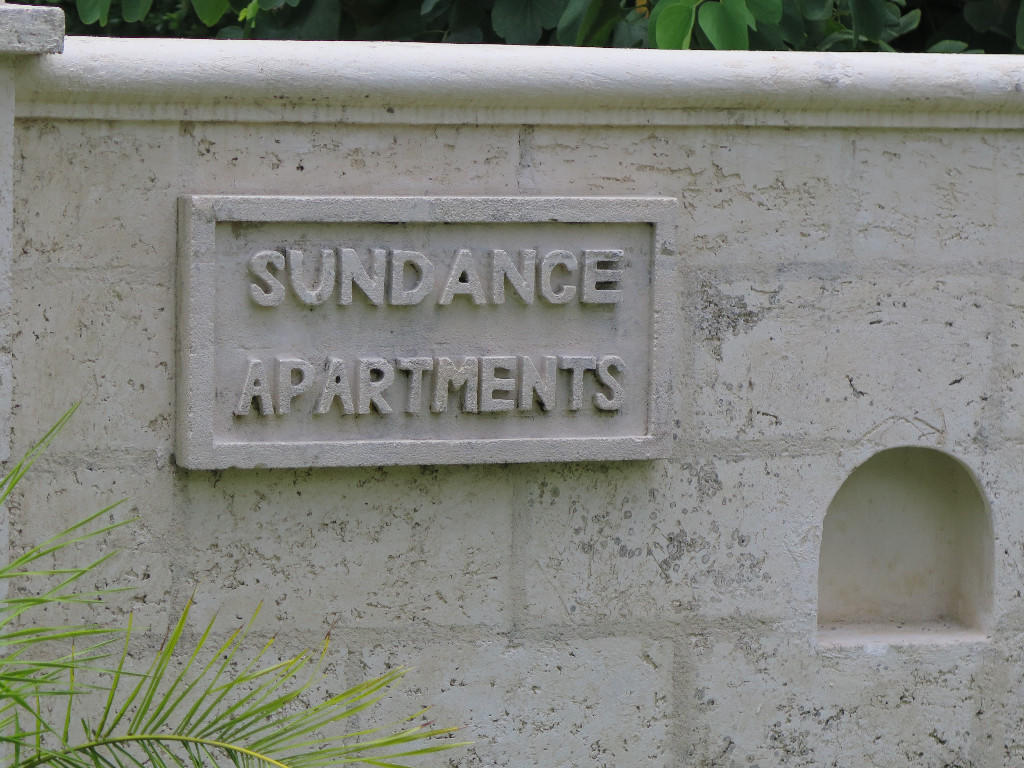 Apartment in Holetown, St James
