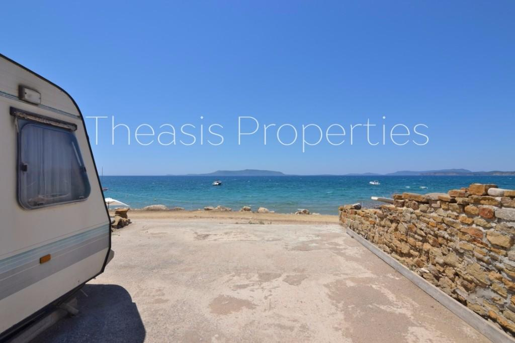 Character Property for sale in Foinikountas, Messinia...