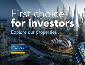Get brand editions for Colliers International, Residential