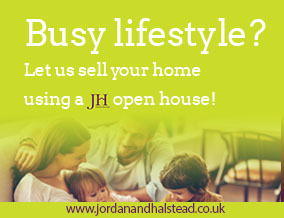 Get brand editions for Jordan & Halstead, Chester - Sales