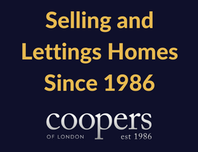 Get brand editions for Coopers, London - Sales