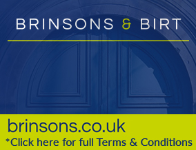 Get brand editions for Brinsons and Birt, Cowbridge