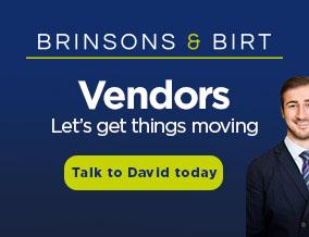 Get brand editions for Brinsons & Birt, Cowbridge