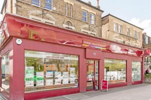 Kinleigh Folkard & Hayward - Sales, Ealingbranch details