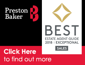 Get brand editions for Preston Baker, Doncaster