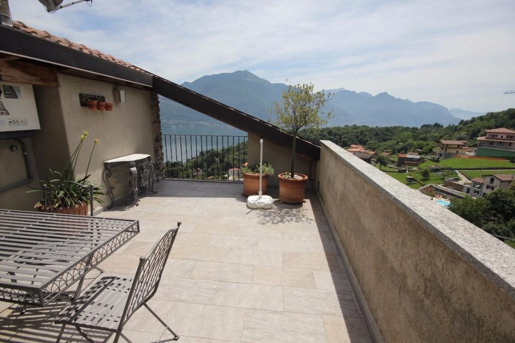2 bed Apartment for sale in Menaggio, Como, Lombardy