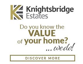 Get brand editions for Knightsbridge Estates, London