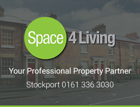 Get brand editions for Space 4 Living Estate Agents, Reddish