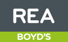 REA, Boyd's details