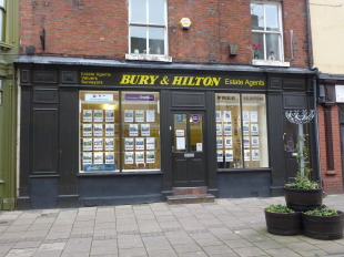 Bury & Hilton, Cheadlebranch details