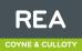 REA, Coyne & Culloty logo