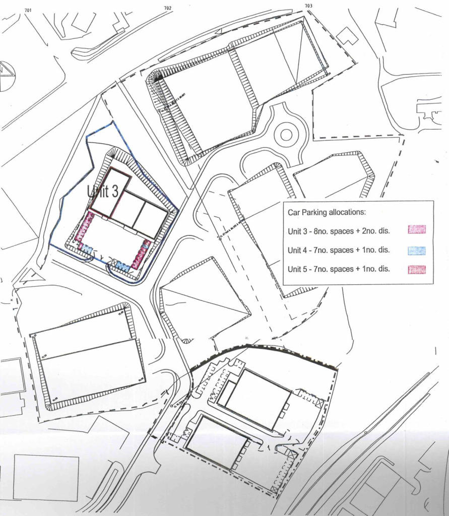 Light Industrial Units In Rugby: Light Industrial For Sale In Unit 3, Phase 2, Treleigh