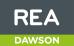 REA, Dawson logo