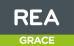 REA, Grace logo