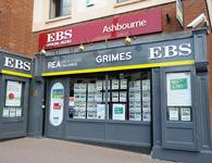 REA, Grimes, Ashbournebranch details