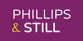 Phillips & Still , Brighton logo