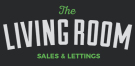 The Living Room Estates, Didsbury logo