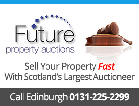 Get brand editions for Future Property Auctions, EDINBURGH