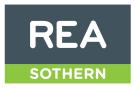 REA, Sothern logo