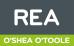 REA, O'Shea O'Toole logo