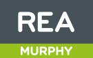 REA, Murphy Blessington logo