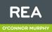 REA, O'Connor Murphy logo