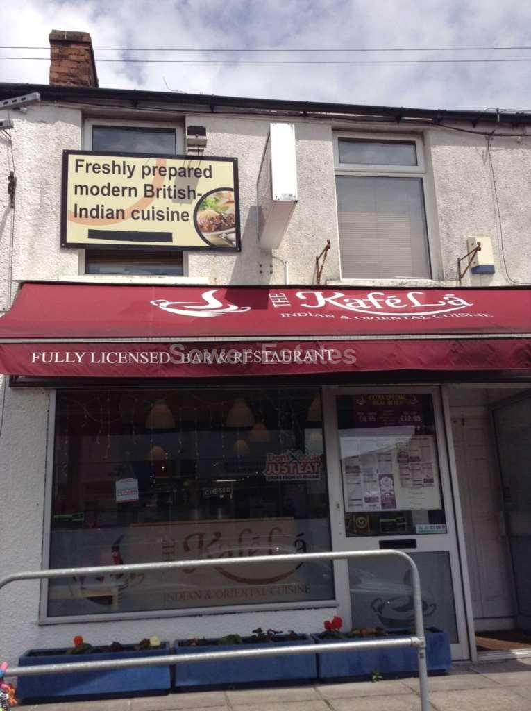 Indian Restaurant Whitchurch Village Cardiff