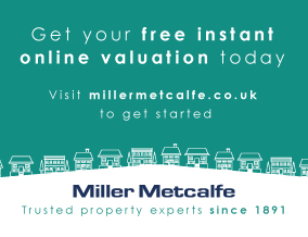 Get brand editions for Miller Metcalfe, Bury - Lettings
