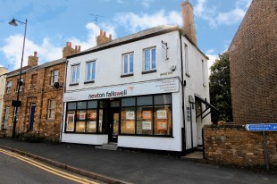 Newton Fallowell, Market Deeping - Salesbranch details