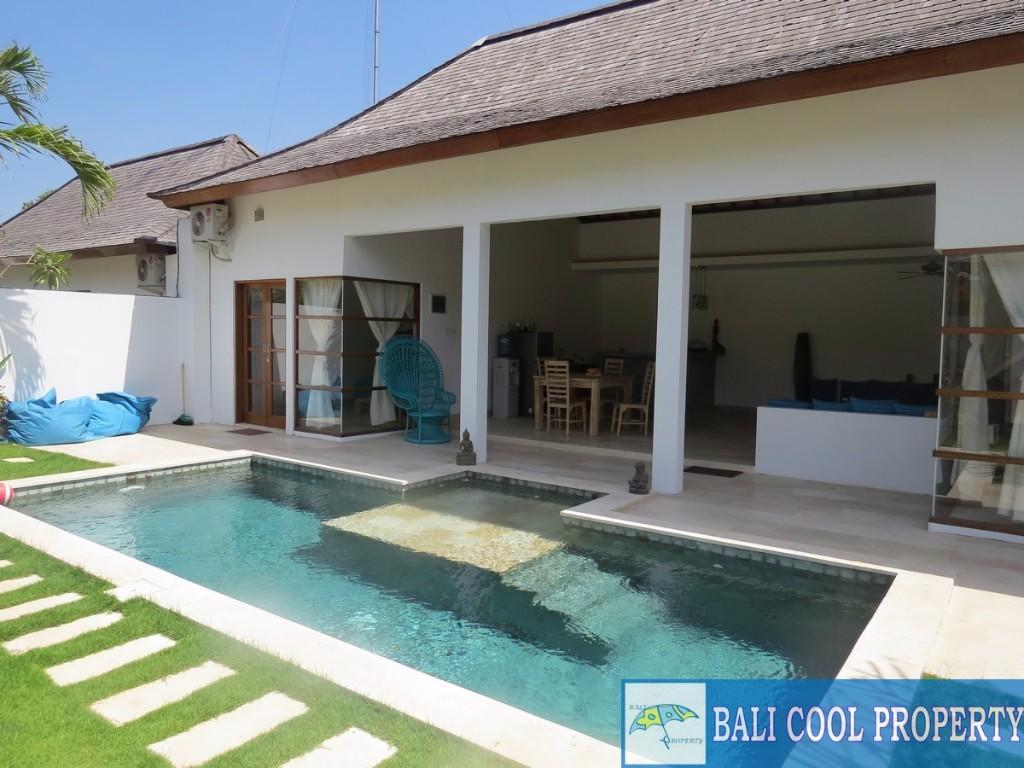 4 bed Villa in Bali, Bukit