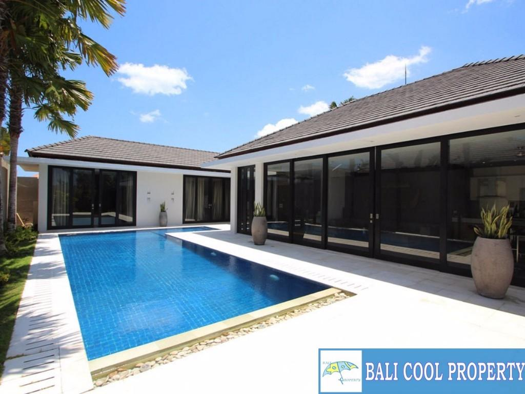 3 bedroom Villa for sale in Bali, Kerobokan