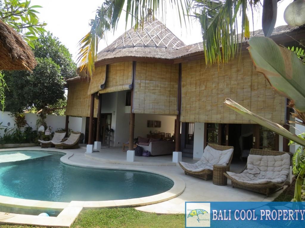 3 bedroom Villa in Bukit, Bali