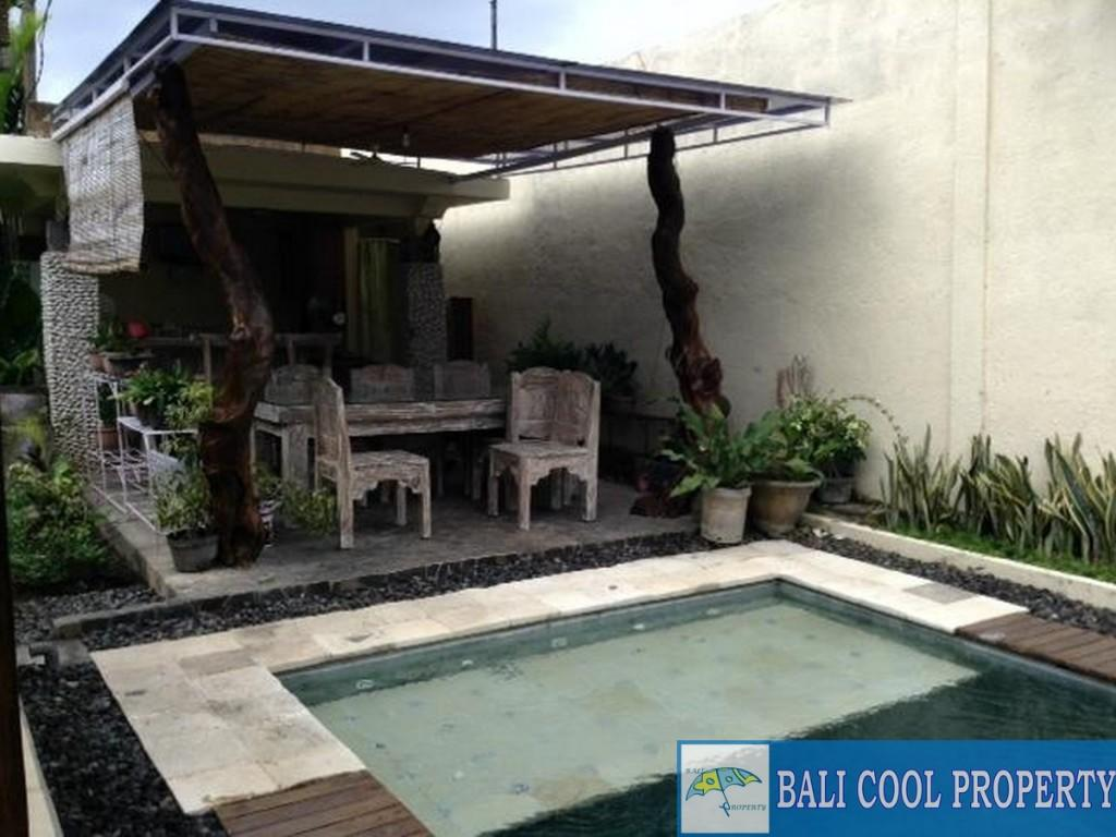 2 bedroom Villa for sale in Jimbaran, Bali