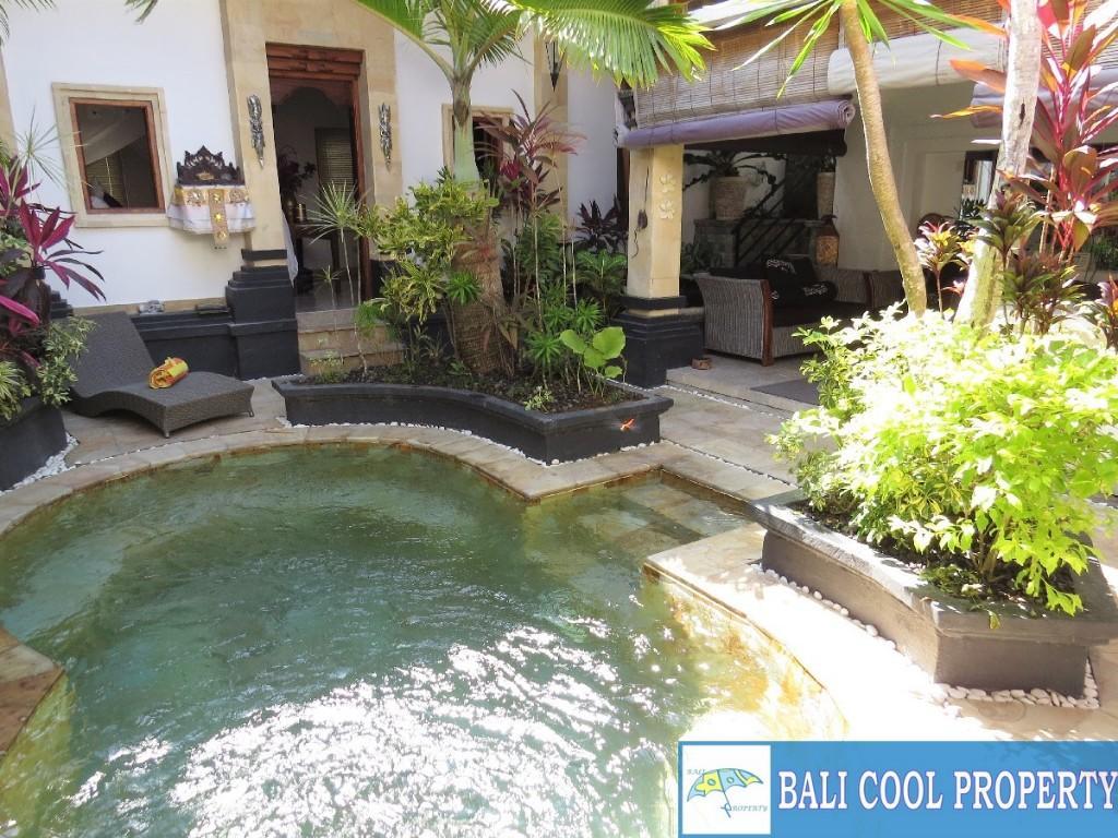 Villa in Bukit, Bali