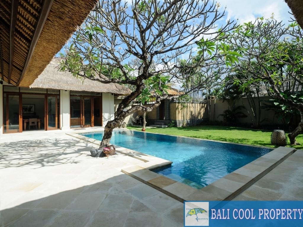 3 bedroom Villa for sale in Sanur, Bali