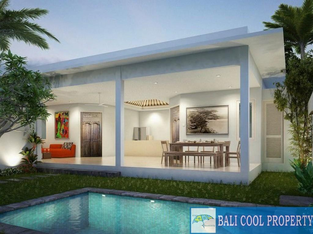 2 bedroom Villa in Sanur, Bali