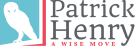 Patrick Henry, Clapham South logo