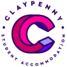 Claypenny Properties, Sheffield branch logo