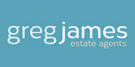 Greg James Estate Agents logo