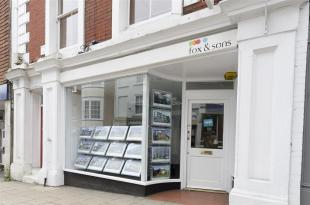 Fox & Sons - Lettings, Winchesterbranch details
