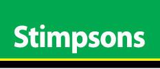 Stimpsons, Watfordbranch details
