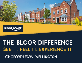 Get brand editions for Bloor Homes, Longforth Farm