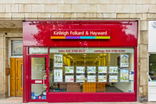 Kinleigh Folkard & Hayward - Sales, Clapham Common branch details