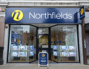 Northfields, The Broadway - Salesbranch details