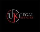 UK Legal Estates ltd, Sheffield logo