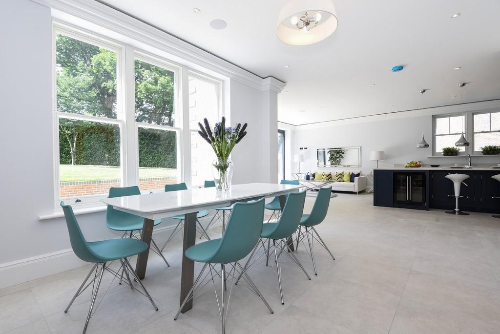 snowbird homes,Breakfast rooms
