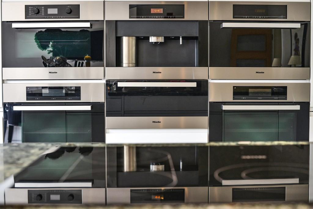 Miele,Appliance