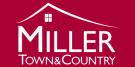 Miller Town & Country, Tavistock logo