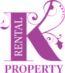 K Property , Cumbernauld - Lettings logo